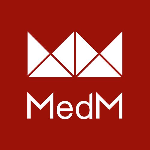 MedM Logo