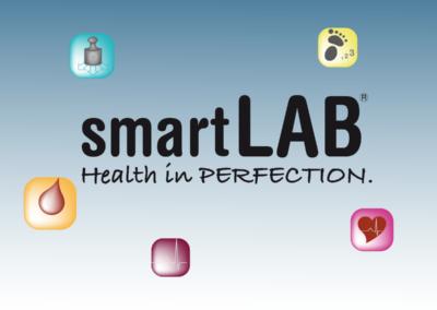 smartLAB Banner